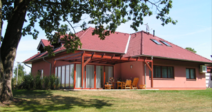 Obora golf villa 5